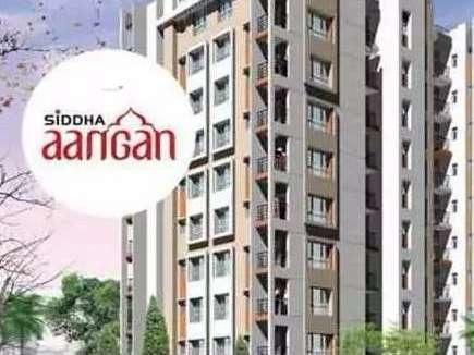 867 sqft, 2 bhk Apartment in Siddha Aangan Bagru, Jaipur at Rs. 19.0740 Lacs