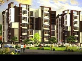 1555 sqft, 3 bhk Apartment in Sri Vaibhava Sai Homes Bay Front Pearl and Jewel Endada, Visakhapatnam at Rs. 61.0000 Lacs