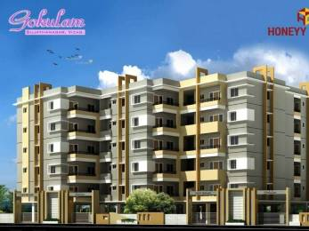 1400 sqft, 3 bhk Apartment in Builder Gokulam Old Gajuwaka Visakhapatnam, Visakhapatnam at Rs. 45.5000 Lacs