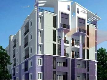 1176 sqft, 3 bhk Apartment in Star AR Splendor Park Kalyan Nagar, Bangalore at Rs. 46.1600 Lacs