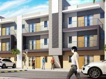 1251 sqft, 3 bhk Apartment in Builder Dream Homes Sector 117 Mohali, Mohali at Rs. 37.9000 Lacs