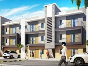 1253 sqft, 3 bhk Apartment in Builder Dream Homes Sector 117 Mohali, Mohali at Rs. 37.9000 Lacs