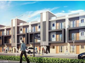 907 sqft, 2 bhk Apartment in Builder Dream Homes Sector 117 Mohali, Mohali at Rs. 27.9000 Lacs