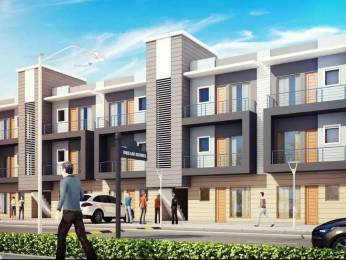910 sqft, 2 bhk Apartment in Builder Dream Homes Sector 117 Mohali, Mohali at Rs. 27.9000 Lacs