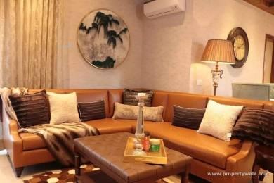 1705 sqft, 3 bhk Apartment in Builder Gateway Of Dreams Patiala Road Zirakpur, Chandigarh at Rs. 48.9000 Lacs