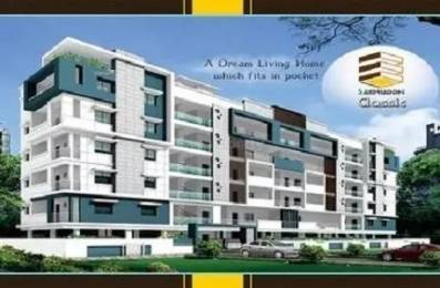 766 sqft, 1 bhk Apartment in Builder Samruddhi Classic Tadepalli, Guntur at Rs. 28.3400 Lacs