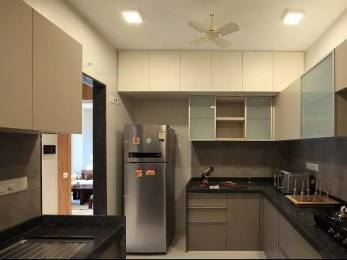 1040 sqft, 3 bhk Apartment in Rustomjee Rustomjee Pinnacle Borivali East, Mumbai at Rs. 2.0000 Cr