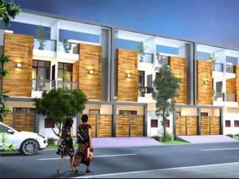 747 sqft, 3 bhk Villa in Builder Abhinandan Projects Kesar Nagar Chauraha, Jaipur at Rs. 46.5000 Lacs
