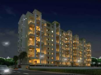 930 sqft, 3 bhk Apartment in Sky Developers Kasturi Heights Wathoda, Nagpur at Rs. 28.8300 Lacs