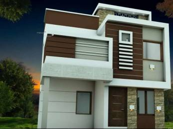 1007 sqft, 2 bhk Villa in Builder ramana gardenz Marani mainroad, Madurai at Rs. 49.3430 Lacs