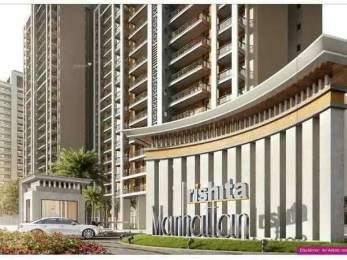 1375 sqft, 3 bhk Apartment in Rishita Manhattan Gomti Nagar Extension, Lucknow at Rs. 48.1250 Lacs