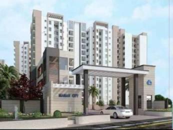 447 sqft, 1 bhk Apartment in Builder Manav City Sikar Road, Jaipur at Rs. 14.6850 Lacs