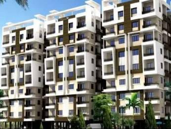 643 sqft, 2 bhk Apartment in Builder Vrindavan city Jamtha, Nagpur at Rs. 18.6605 Lacs