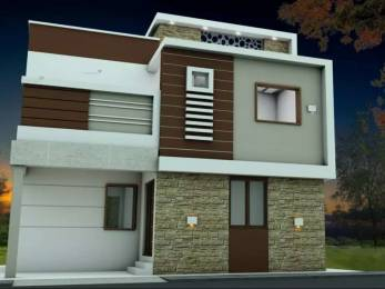 975 sqft, 2 bhk IndependentHouse in Builder ramana gardenz Marani mainroad, Madurai at Rs. 47.7750 Lacs