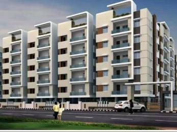1650 sqft, 3 bhk Apartment in Builder Flora Delight Bakkanapalem Road, Visakhapatnam at Rs. 59.0000 Lacs