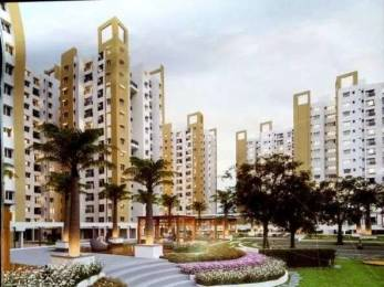 827 sqft, 2 bhk Apartment in Builder Grand City Khodar Bazar Uttarpara, Kolkata at Rs. 23.5695 Lacs