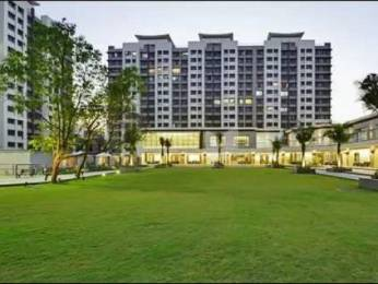 1098 sqft, 2 bhk Apartment in Kalpataru Riverside Panvel, Mumbai at Rs. 20000