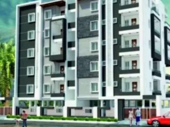1100 sqft, 2 bhk Apartment in Builder Project Matrusri Nagar, Hyderabad at Rs. 49.5000 Lacs