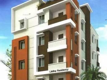900 sqft, 2 bhk Apartment in Builder Likitha residency Kommadi Main Road, Visakhapatnam at Rs. 30.0000 Lacs
