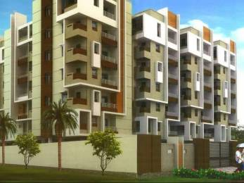 1590 sqft, 3 bhk Apartment in Builder fames royal residency Pothinamallayya Palem, Visakhapatnam at Rs. 53.0000 Lacs