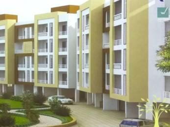 834 sqft, 2 bhk Apartment in Builder wallfort vihar Amleshwar, Raipur at Rs. 16.8750 Lacs