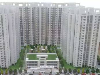 715 sqft, 2 bhk Apartment in Sikka Kaamya Greens Sector 10 Noida Extension, Greater Noida at Rs. 19.2900 Lacs