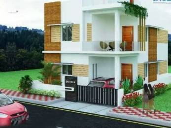 1550 sqft, 3 bhk Villa in Builder Project Mallampet, Hyderabad at Rs. 75.0000 Lacs
