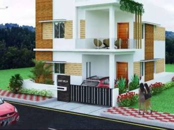 1550 sqft, 3 bhk Villa in Builder Bhavanas GLC Cribs Mallampet, Hyderabad at Rs. 75.0000 Lacs