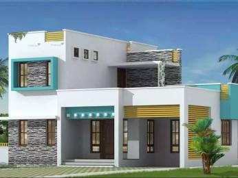 1215 sqft, 3 bhk Villa in Builder Esha Grande Sulur, Coimbatore at Rs. 46.7500 Lacs