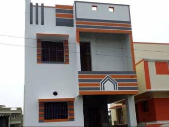 1050 sqft, 2 bhk Villa in Builder Project Kandigai, Chennai at Rs. 36.0000 Lacs