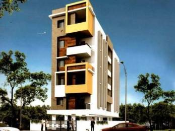 1100 sqft, 2 bhk Apartment in Builder Project Beach Road, Visakhapatnam at Rs. 60.3000 Lacs