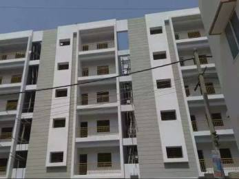1405 sqft, 3 bhk Apartment in Builder SJR recideny Panathur, Bangalore at Rs. 59.0024 Lacs