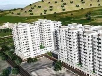 1206 sqft, 2 bhk Apartment in DCNPL Hills Vistaa Super Corridor, Indore at Rs. 35.7500 Lacs