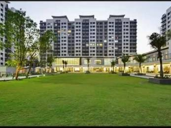 1299 sqft, 3 bhk Apartment in Kalpataru Riverside Panvel, Mumbai at Rs. 36000