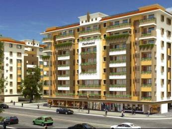 1264 sqft, 3 bhk Apartment in Gold Golden Park 1 Manewada, Nagpur at Rs. 48.8628 Lacs