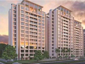 1075 sqft, 2 bhk Apartment in Pacifica North Enclave Near Vaishno Devi Circle On SG Highway, Ahmedabad at Rs. 35.9039 Lacs