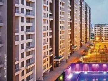 1400 sqft, 2 bhk Apartment in Neelsidhi Amarante Kalamboli, Mumbai at Rs. 17000