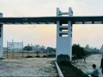 1000 sqft, Plot in Builder Shine Pryagance town santipuram Lucknow Road, Allahabad at Rs. 6.5100 Lacs