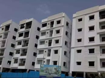 1050 sqft, 2 bhk Apartment in Builder kousthuba residency Gajularamaram, Hyderabad at Rs. 33.6000 Lacs