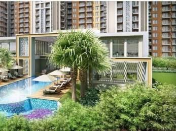 1099 sqft, 2 bhk Apartment in Rishita Manhattan Gomti Nagar Extension, Lucknow at Rs. 38.4650 Lacs