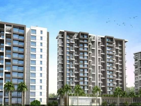 1028 sqft, 2 bhk Apartment in Nirman Altius Kharadi, Pune at Rs. 84.8970 Lacs