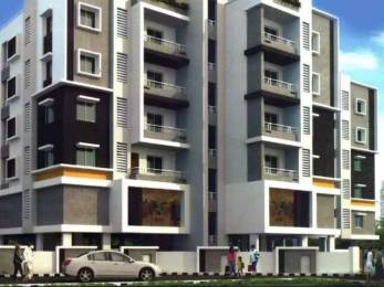 945 sqft, 2 bhk Apartment in Builder captain Towers Seethammadhara, Visakhapatnam at Rs. 53.4340 Lacs