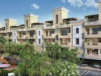 1550 sqft, 3 bhk BuilderFloor in Builder Myst Arcade Zirakpur, Mohali at Rs. 47.5000 Lacs