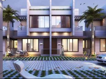 735 sqft, 3 bhk Villa in Builder Kingdom Of Heaven Muhana Mandi Road, Jaipur at Rs. 23.9900 Lacs