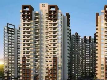 599 sqft, 1 bhk Apartment in Shri Radha Sky Park Sky Garden Phase 2 Sector 16B Noida Extension, Greater Noida at Rs. 19.9000 Lacs