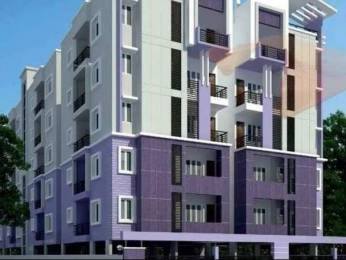 1107 sqft, 2 bhk Apartment in Star AR Splendor Park Kalyan Nagar, Bangalore at Rs. 43.7450 Lacs