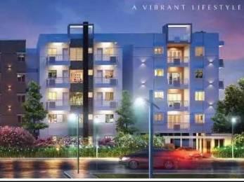 1025 sqft, 2 bhk Apartment in Builder sree sai Essel Hennur, Bangalore at Rs. 40.4000 Lacs