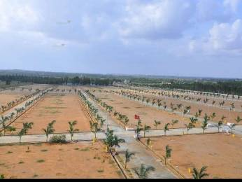 1180 sqft, Plot in Peram ECO City Hoskote, Bangalore at Rs. 21.5880 Lacs