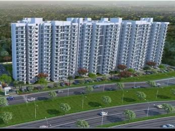 827 sqft, 2 bhk Apartment in Conscient Habitat 78 Sector 78, Faridabad at Rs. 19.9100 Lacs