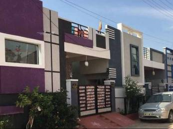 850 sqft, 2 bhk IndependentHouse in Builder vrr homes ahmadguda Nagaram, Hyderabad at Rs. 32.0000 Lacs